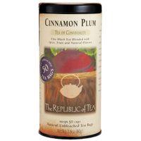 Cinnamon Plum