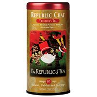 Republic Chai