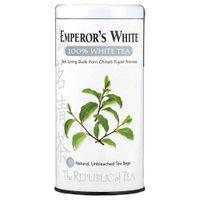 Emperor's 100% White Tea