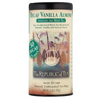 Vanilla Almond Decaf