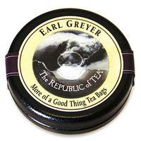Earl Greyer