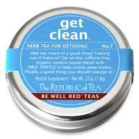 get clean - No. 7
