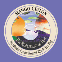 Mango Ceylon Single Overwrap