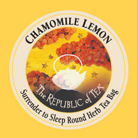 Chamomile Lemon Single Overwrap
