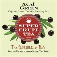 Acai Green Tea Single Overwrap