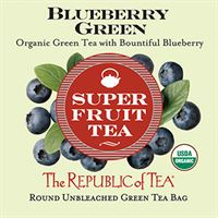 Blueberry Superfruit Single Overwrap