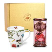 Custom Tea & Mug Gift