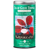 Tea of Good Tidings Full Leaf - Limited Edition