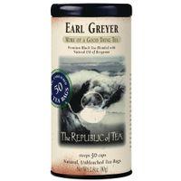 Earl Greyer Tea Bags