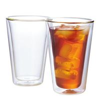 Canteen Double Wall Glass (Set of 2)