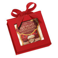 Cuppa Chocolate Overwrap Assortment Gift Box