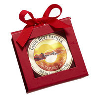 Red Tea Overwrap Assortment Gift Box