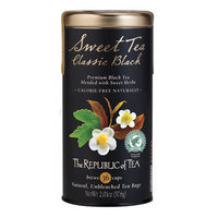 Sweet Tea Classic Black Tea Bags