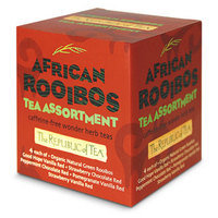 African Rooibos Tea Assortment