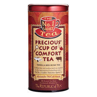 Precious' Cup of Comfort Vanilla Red Bush Tea Bags