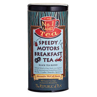 Speedy Motors Breakfast Black Tea Bags