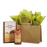 Precious' Cup of Comfort Tea and Book Gift Set