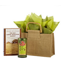97 Per Cent Tea and Book Gift Set