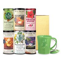 Citizens' Favorites Tea of the Month