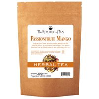 Passionfruit Mango Red Full-Leaf