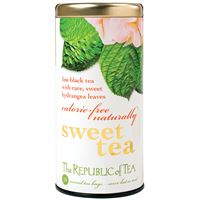 Calorie-Free Naturally Sweet Tea