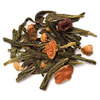 Sea Buckthorn Green Tea Full-Leaf