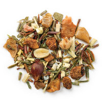 Black Currant Cardamom Green Rooibos Full-Leaf