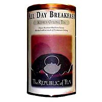All Day Breakfast Copper Display Tin
