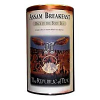 Assam Breakfast Copper Display Tin