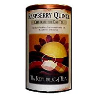 Raspberry Quince Copper Display Tin