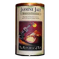 Jasmine Jazz Copper Display Tin