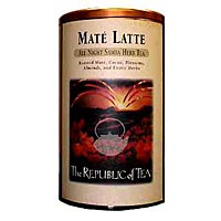 Yerba Maté Latte® Copper Display Tin