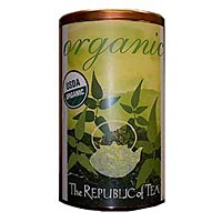 Organics Copper Display Tin