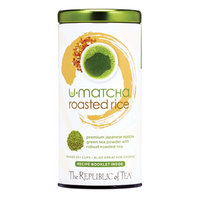 U•Matcha® Roasted Rice