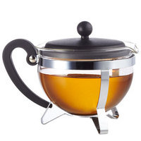 Earl Grey Teapot and Infuser