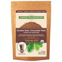 Double Dark Chocolate Maté Super Tea Booster®