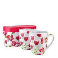 Tulip Mug Set