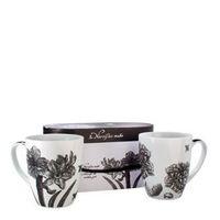 English Garden Mug Set