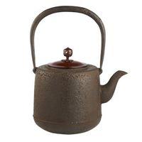 Classic Iwachu Cast Iron Teapot