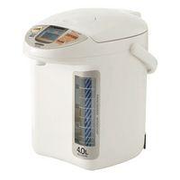 White Zojirushi Water Boiler