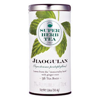 Jiaogulan SuperHerb® Tea Bags