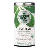 Baobab SuperHerb™ Tea Bags