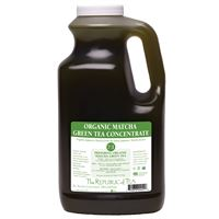 Organic Matcha Concentrate