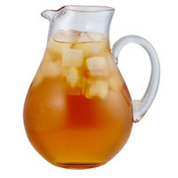 Simplicity Iced Tea Serving Pitcher