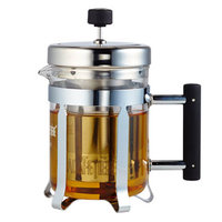 Nouveau Classic Teapot