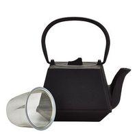 Kobe Teapot