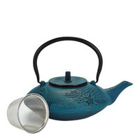 Emerald Green Teapot