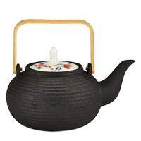 Darcy Teapot
