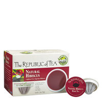 Natural Hibiscus One Cuppa™