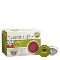 Pomegranate Green Tea One Cuppa™